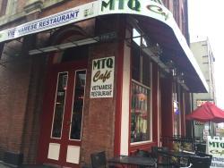 Mtq Cafe