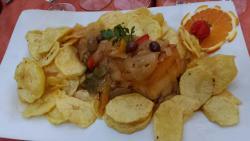 HO!porto Restaurant Cafe