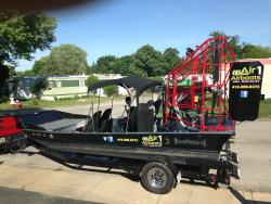 Air1Airboat