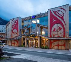 Sealaska Heritage - Walter Soboleff Building