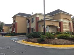 Extended Stay America - Washington, D.C. - Fairfax - Fair Oaks