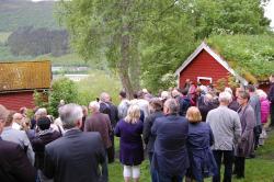 """""""Dei nynorske festspela"""" byr årlig på variert program av høy kvalitet i juni."""