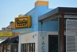 Rusty Taco Denton