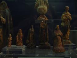 Guarani das Missoes Municipal Museum
