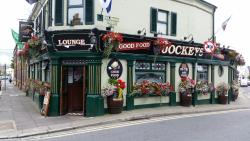 The Jockeys Pub