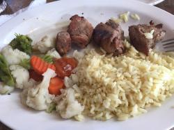 Yammas Grill
