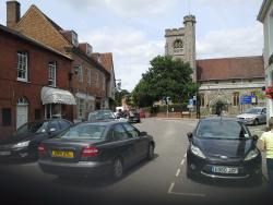 Welwyn Village Cafe