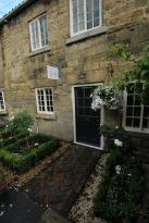 Wharfe House Bed & Breakfast