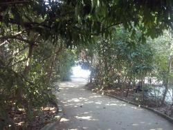 Parque Natural Municipal de Marapendi