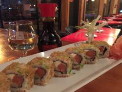Ocho Sushi-bar