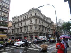 Avenida Córdoba