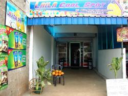 Laila Cool Spot