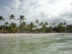 praia....