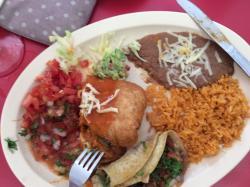 La Cocina de la Mexicana