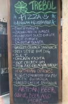 Trebol Cotacachi Bar & Grill