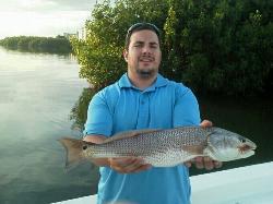 FishON Tampa Bay Fishing Charters