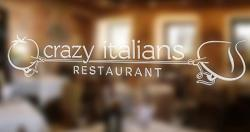 ‪Crazy Italians Restaurant‬