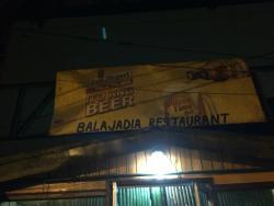 Balajadia Kitchenette Slaughter House