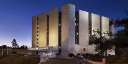 โรงแรมปาร์คเยรูซาเลม