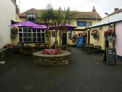 Ye Old Jolly Sailor Public House