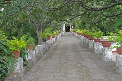 Garden Borda Cultural Center