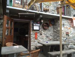 Grotto Osteria la Strega