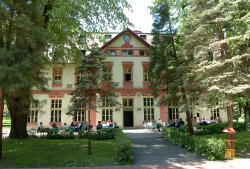 Hotel Podrinje
