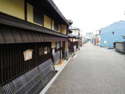 Isehonkaido Street