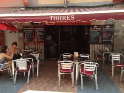Tasca Torres