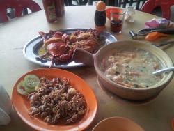 Restaurant Ban Joo Hing