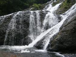 Tarangban Falls