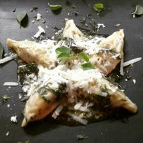 AJO Sardinian Pasta Restaurant