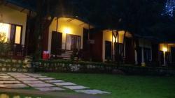 Green Land Swiss Cottage