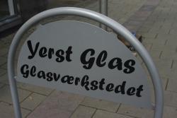 Yerst Glass
