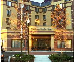 Nathan Hale Inn and Conference Center