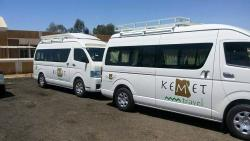 Kemet Travel Egypt - Day Tours