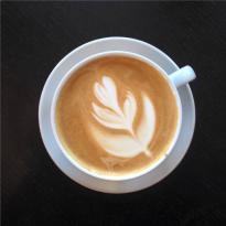 Hilltop Coffee Shop