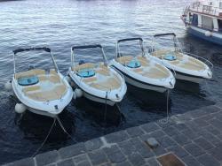 Nautica Santa Marina