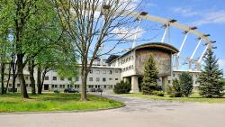 Hotel Diament Stadion Slaski