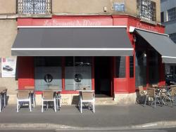 La Brasserie Du Marais