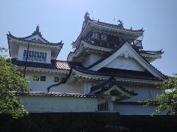 Naruto Galle No Mori Art Museum
