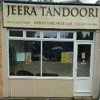 Jeera Tandoori