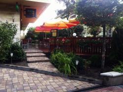 Premium Cafe & Restaurant