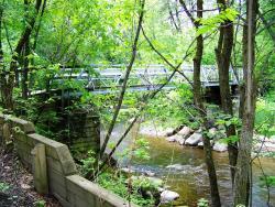 Les sentiers de la rivière du Cap Rouge