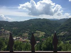 La Fortezza di Mont'Alfonso