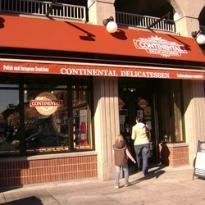 Continental Delicatessen
