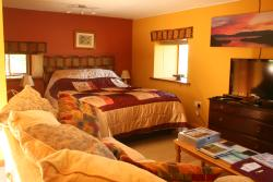 The Grainery Suite, Mosedale End Farm Bed and Breakfast