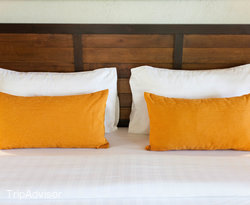 The Zeavola Deluxe Bungalow at the Moracea by Khao Lak Resort