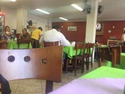 Lanchonete & Restaurante Terra De Minas