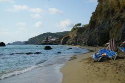 Playa de Aigues Blanques